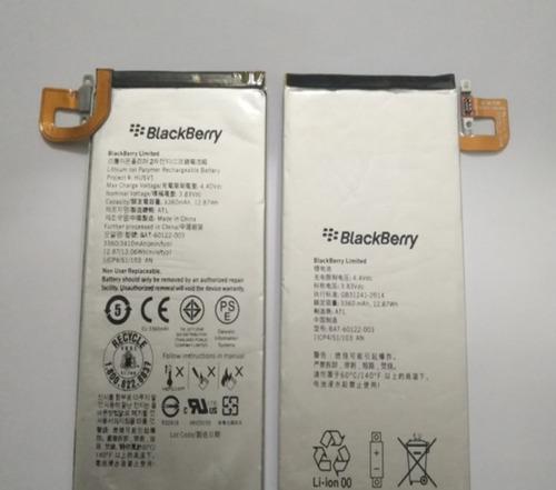 bateria blackberry priv - pedido