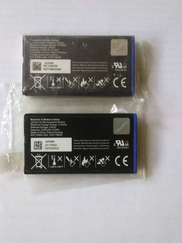 bateria blackberry q10 original
