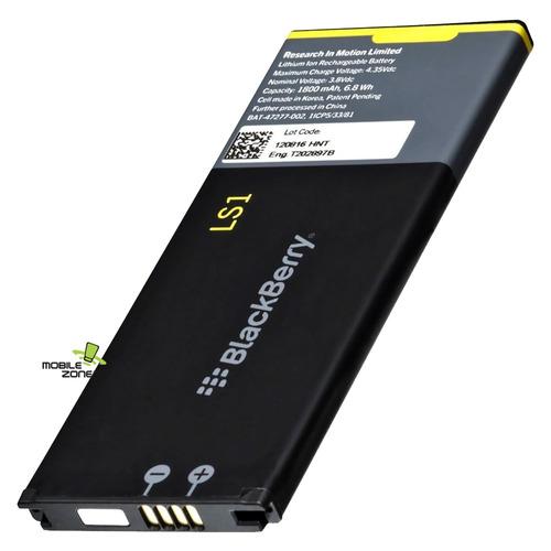 bateria blackberry z10, 1800 mah.