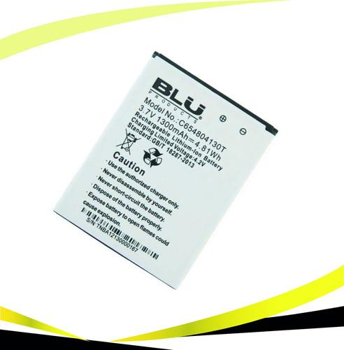 bateria blu dash 3.5 d770 d160 d161 d170 d171 c654804130t.