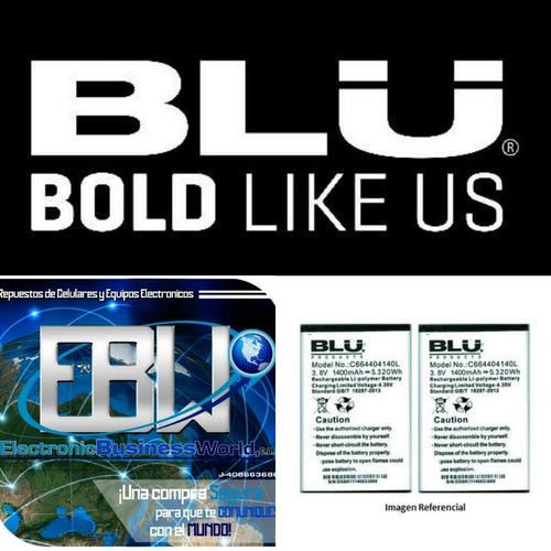 bateria blu life play mini l190 (4140l) nuevo y original
