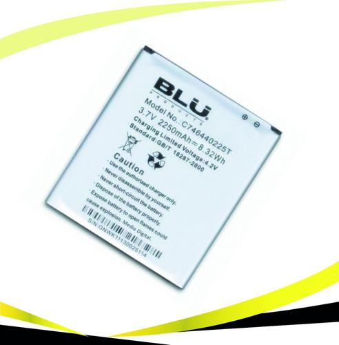 batería blu studio 5.5 d610i d610a d600 c746440225t original