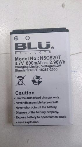 bateria blu zoey t176