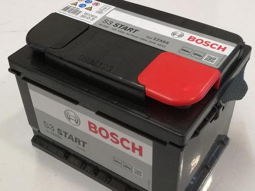bateria bosch 12x65 cambio a domicilio a capital