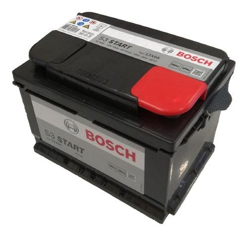 bateria bosch 12x65 s3 chevrolet agile astra celta corsa