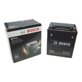 Bateria Bosch Gel Honda Xr Tornado 250 Cc
