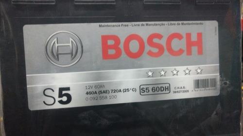 batería bosch s5 60dh , de 13 placas,en san borja