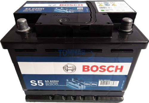 bateria bosch s5 62dh 12x75 renault kangoo duster trafic