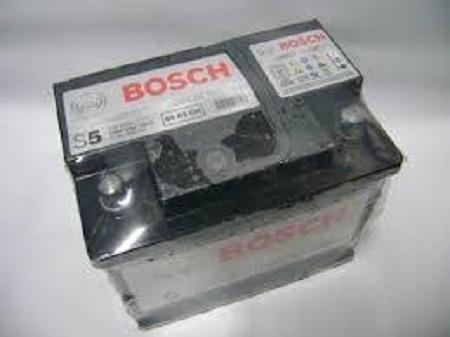 bateria bosch s5 62dh  12x75 vw fox suran bora golf tiguan
