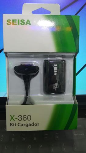 bateria cable xbox 360