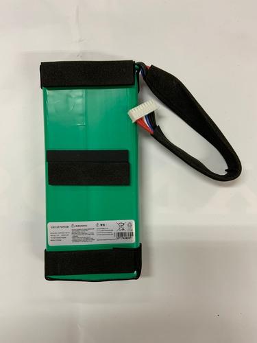 bateria caixa de som jbl boombox original 7.4v 10.000 mah