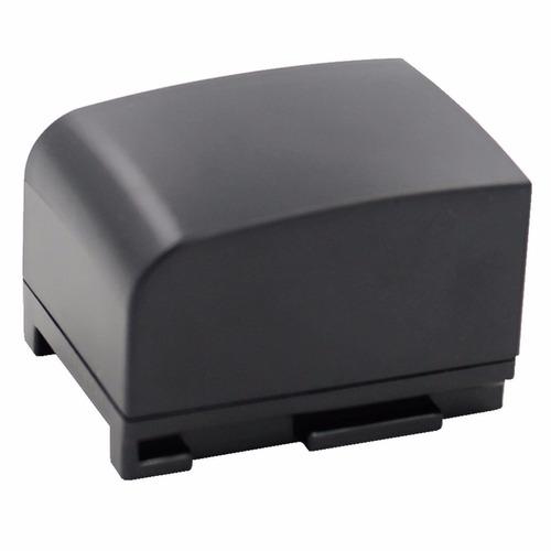 batería cámara canon bp809 bp-809 bp808 bp-808 bp819 bp827
