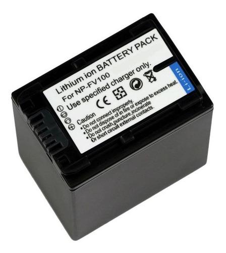 bateria camara handycam dcr-sx21 larga duracion envio gratis