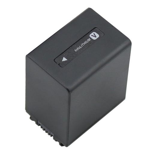 batería cámara sony
