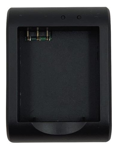 batería cámaras cargador