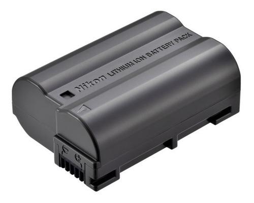 bateria camaras nikon d610 d800 d750 d850 original nikon