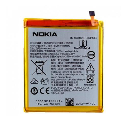 bateria cambio reparacion nokia n3
