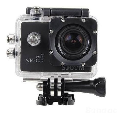 bateria camera sjcam sj4000 c/ wifi full hd 1080