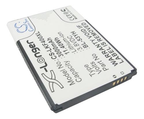 bateria cameron bl 53yh para lg g3 stylus d855 d693 d690