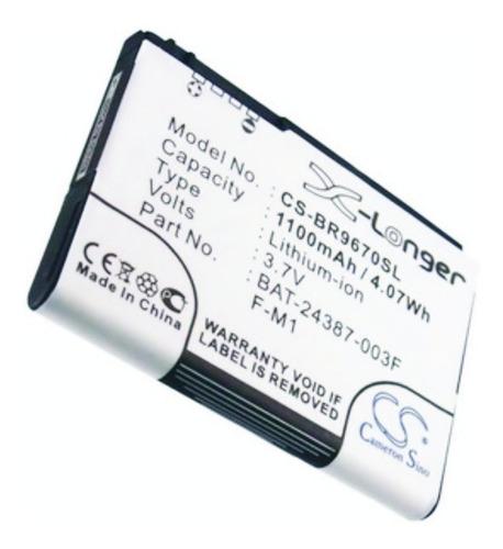 bateria cameron blackberry 9100 9105 3g pearl f-m1 f m1