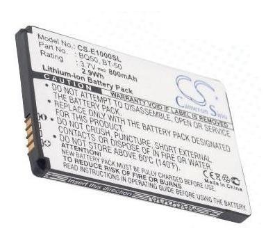 bateria cameron motorola flipout mb 502 511 moto 5520 v360