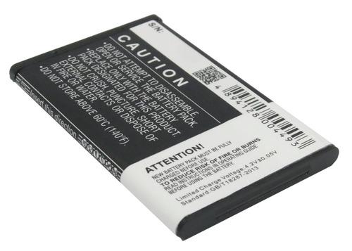 bateria cameron nokia bl 4c n gage x2-00 ovi 2651 6101 6131