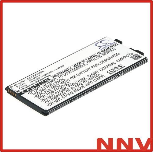 bateria cameron p/ lg g5 h830 h845 h848 dual sim td-lte h850