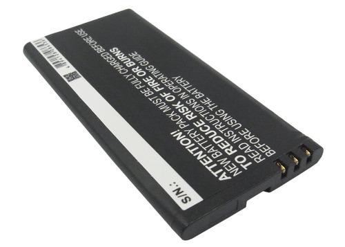 bateria cameron para microsoft nokia lumia 630 635 bl-5h