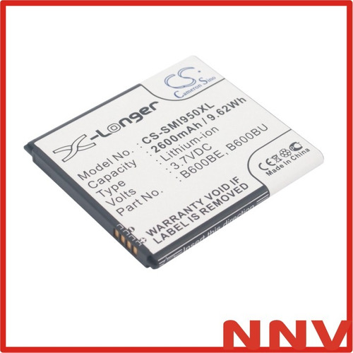 bateria cameron samsung galaxy s4 c101 i9295 active nnv