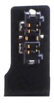 bateria cameron sino p/ iphone 6s 1715mah a1633 a1688 a1691