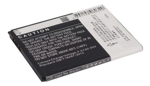 bateria cameron sino para alcatel fire ot pixi ot4007 0t pop s 4005d 1300mah cab1400002c1 - oferta calidad garantia