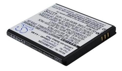 bateria cameron sino para samsung galaxy i5510 mini s 5500 s5570 b5510 551 dart player 40 pop txt y pro duos i5510 s5250