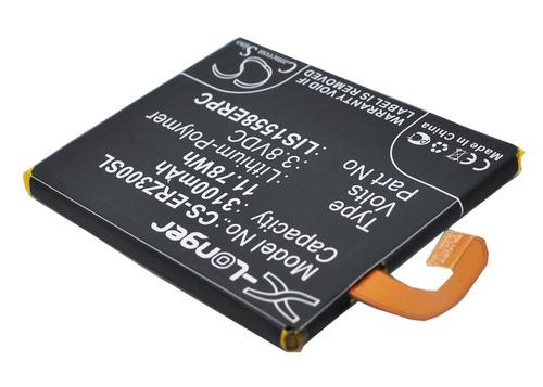 bateria cameron sino sony xperia z3 d6616 d6633 d6653 l55t