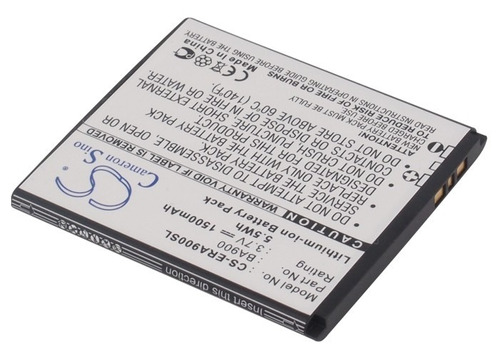 bateria cameron sony ericsson xperia t tx j st26 lt29 ba900