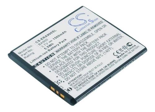 bateria cameron sony xperia t gx falcon d dtv ss st26 ba900