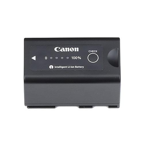 batería canon bp-955 7.4v (5200mah)  para eos c300
