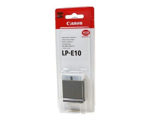 batería canon lp-e10