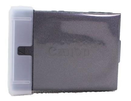 bateria canon lp e10 original para canon t6 t5 t3 original