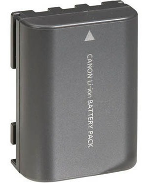 bateria canon nb 2lh original nueva en blister. pila litio