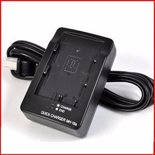 bateria cargador nikon cargador nikon