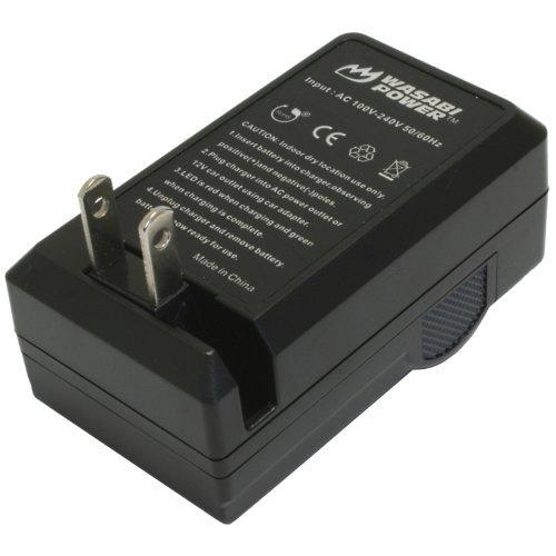 batería cargador para