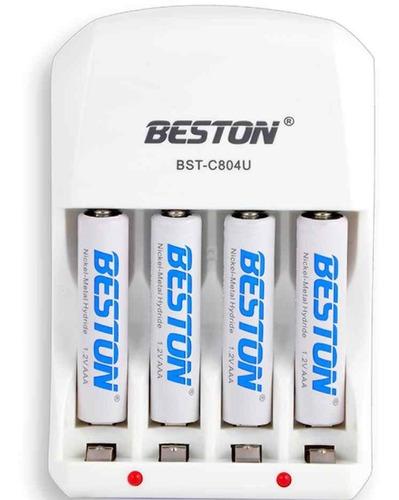 bateria cargador pila