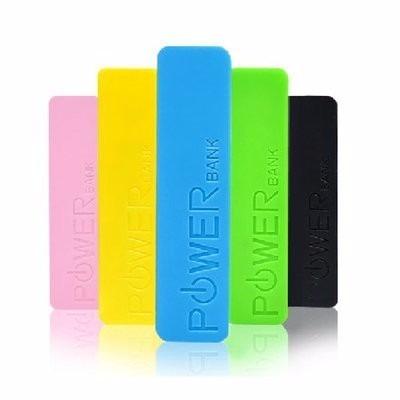 bateria cargador portátil p bank celulares iphone samsung