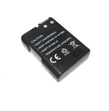 bateria carregador nikon