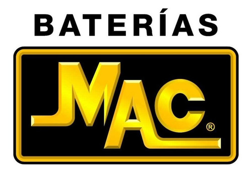 batería carro sellada mac silver plus 750 renault sandero