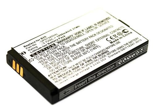 bateria cat b25 1300 mah original