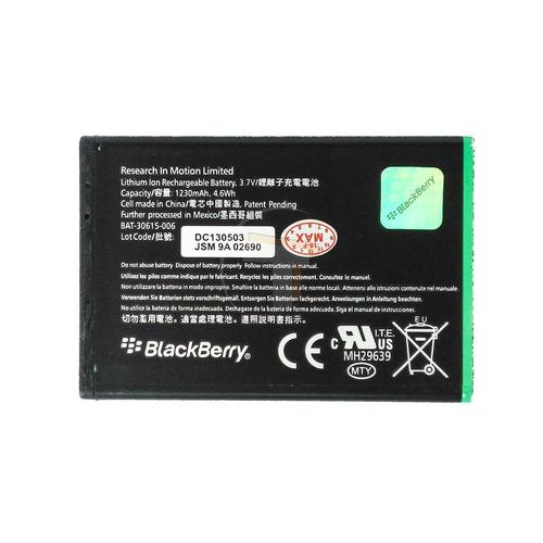 bateria celular blackberry
