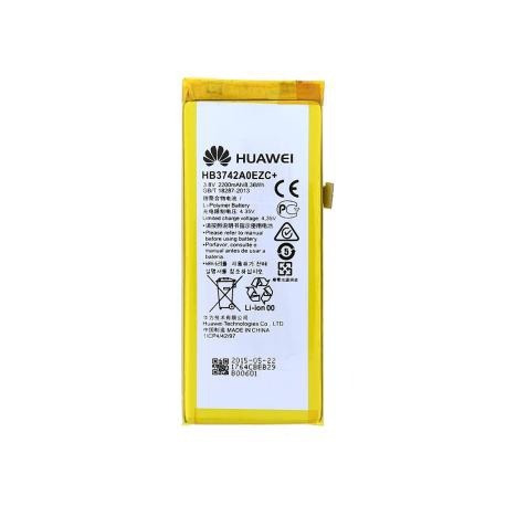 bateria celular huawei