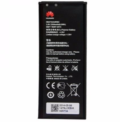 bateria celular huawei huawei