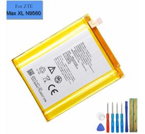 Bateria Celular Li Polymer Li3940t44p8h846748 Compatible Con Zte Blade Max  3 Z986 Z986dl N9560 Max Xl Z986u Con Herramie